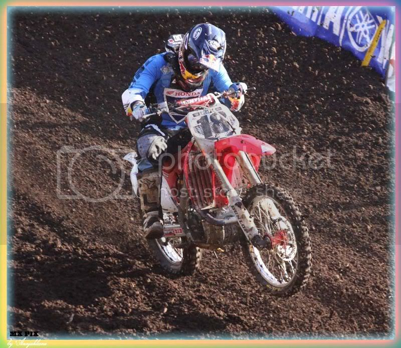 Washougal, Round 8 of the MX Nationals; My 450 Scribble - Photo 22 of 23